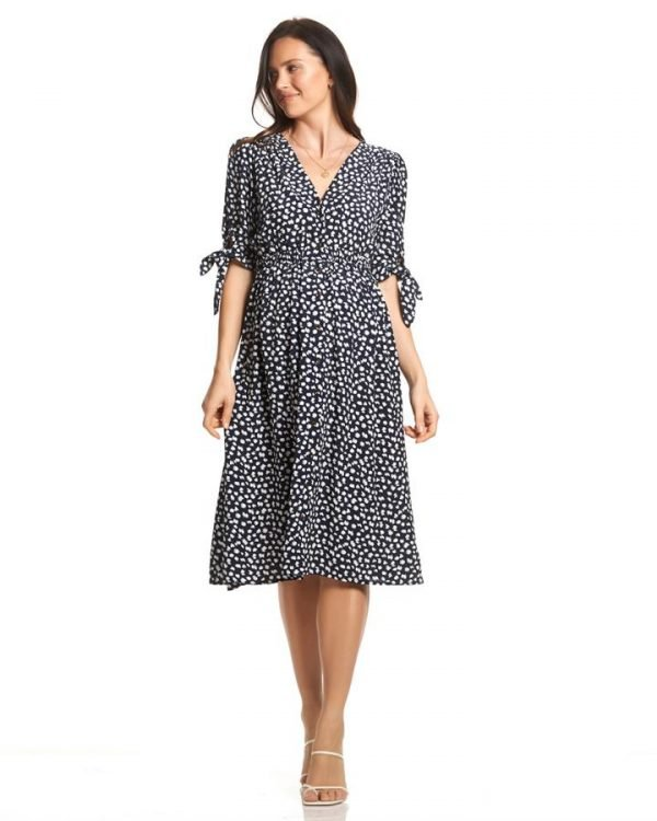 Zippi Maternity Dress