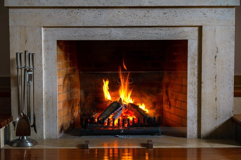 The Simplest Tricks To Childproof Your Home Block Up The Fireplace