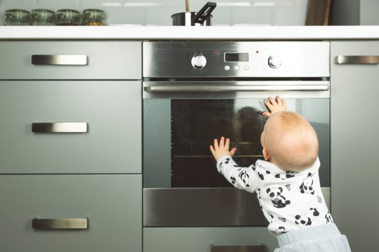 The Simplest Tricks To Childproof Your Home
