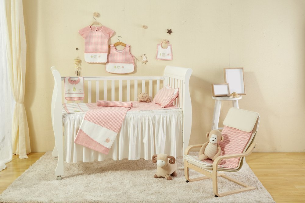 How To Choose The Best Baby Bedding Set Get Creative
