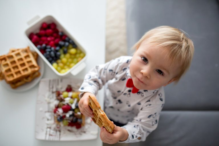 7 Snacks That Your Kids Will Love