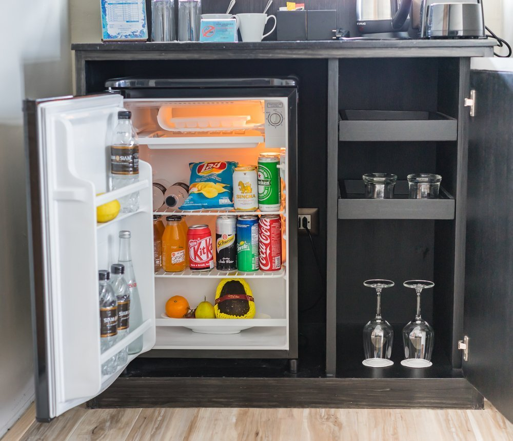 Sending Your Child To College – The Essentials They Need Mini Fridge
