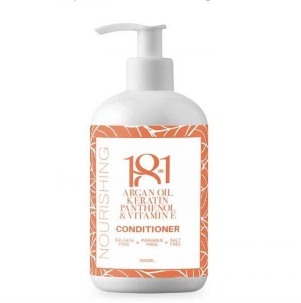 18 in 1 Nourishing Conditioner 500ml