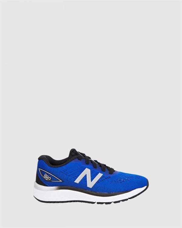 880v9 Gs B Blue/White
