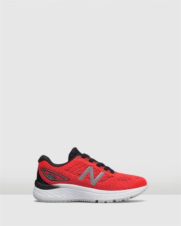 880v9 Gs B Red/White