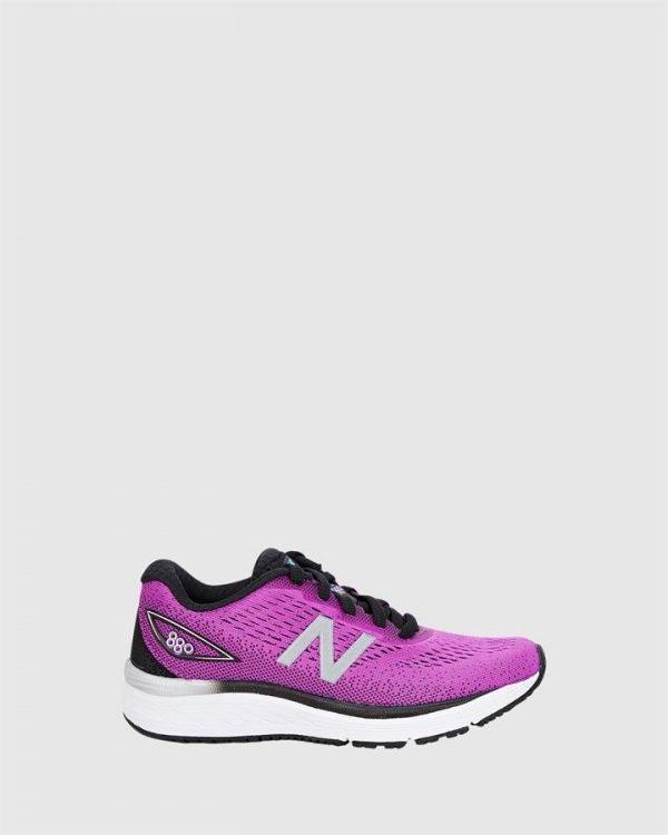 880v9 Gs G Purple/White