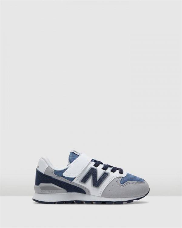 996 Sf Ps B Navy/Grey