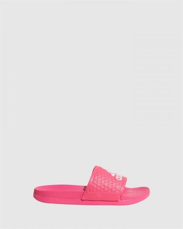 Adilette Comfort K G Shock Pink