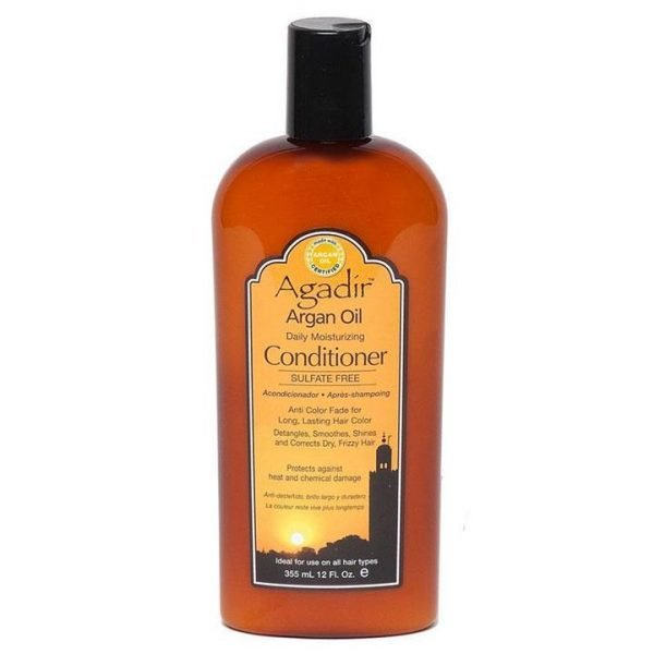 Agadir Argan Oil Daily Moisturizing Conditioner 366ml