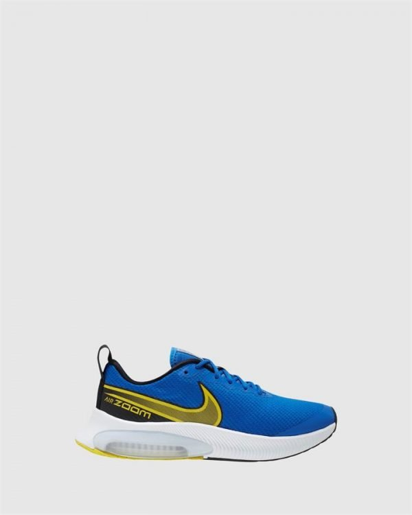 Air Zoom Arcadia Gs B Game Royal/Yellow