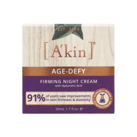 A'kin Firming Night Cream 50mL