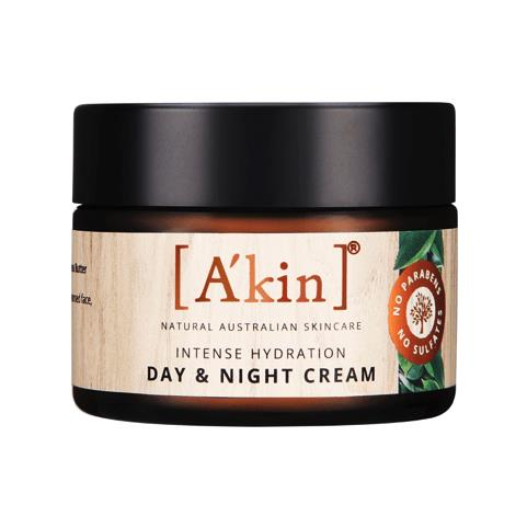 A'kin Intense Hydration Day & Night Cream 50ml
