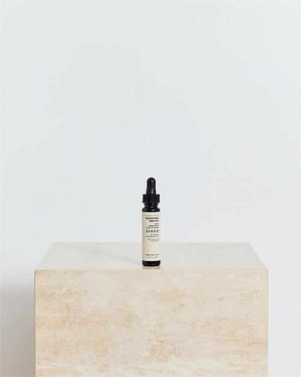 Alder New York Fortifying Face Oil - Bed Threads