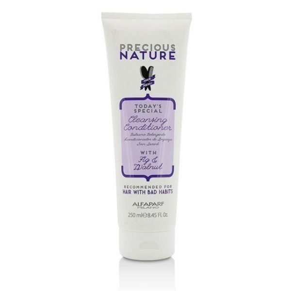 Alfaparf Milano Precious Nature Cleansing Conditioner For Hair With Bad Habits 250ml