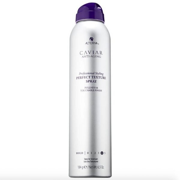 Alterna Caviar Perfect Texture Spray 184g