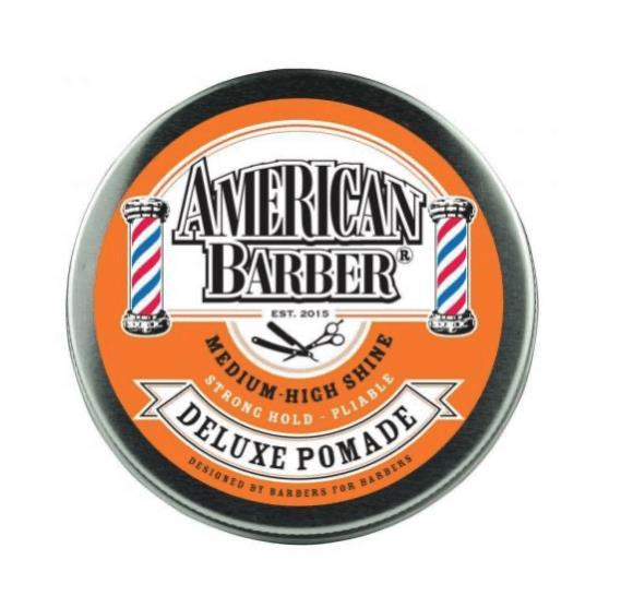 American Barber Deluxe Pomade 300ml