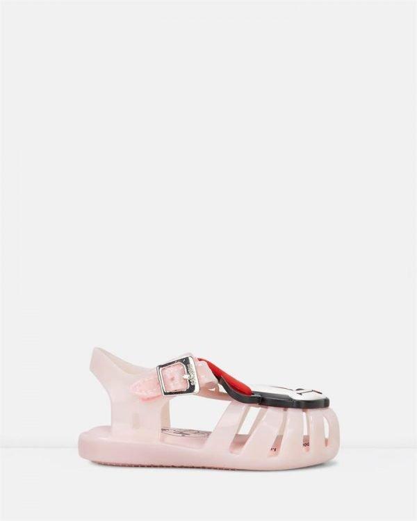 Aranha Minnie Sandal Light Pink