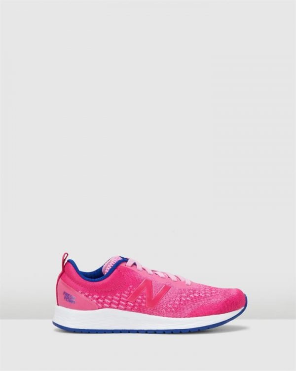Arishi Gs G Pink/White