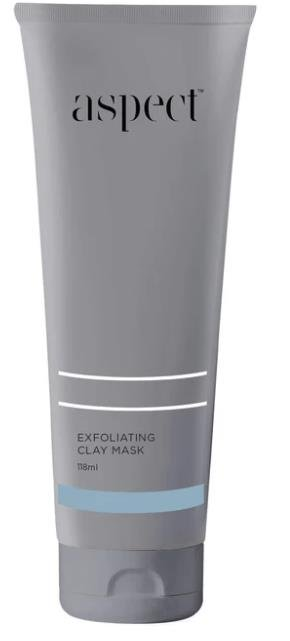 Aspect Exfoliating Clay Mask 118ml