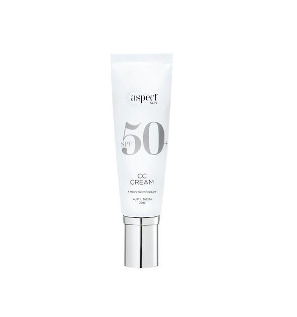 Aspect Sun CC Cream SPF50 75ml