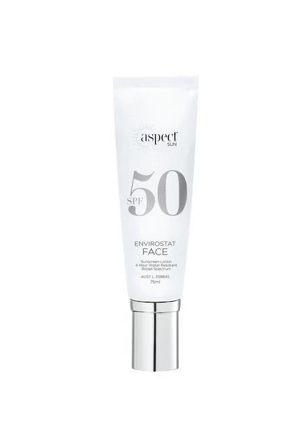 Aspect Sun Envirostat Face SPF50 75ml