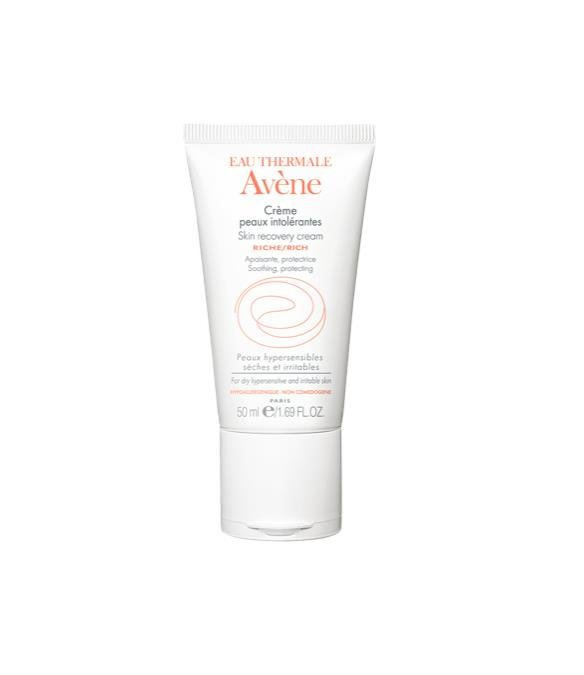 Avène Rich Skin Recovery Cream DEFI 50ml
