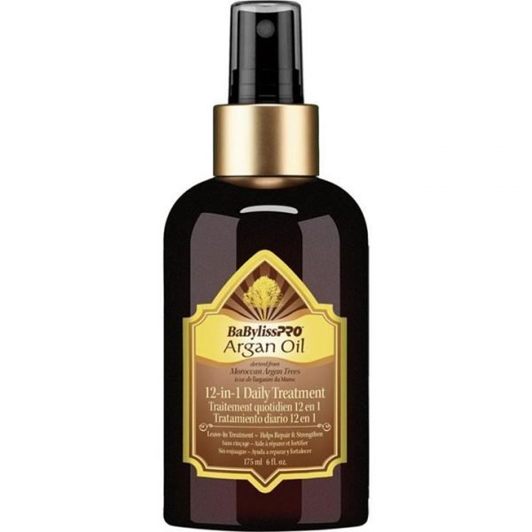 Babyliss Pro Argan Oil 12 in 1 Daily Treatment 175ml