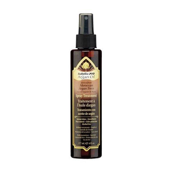 Babyliss Pro Argan Oil Spray Treatment 177ml