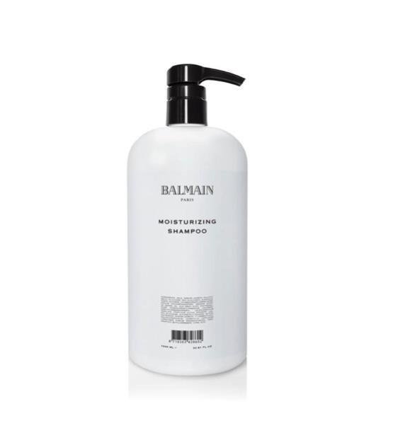 Balmain Paris Moisturizing Shampoo 1000ml