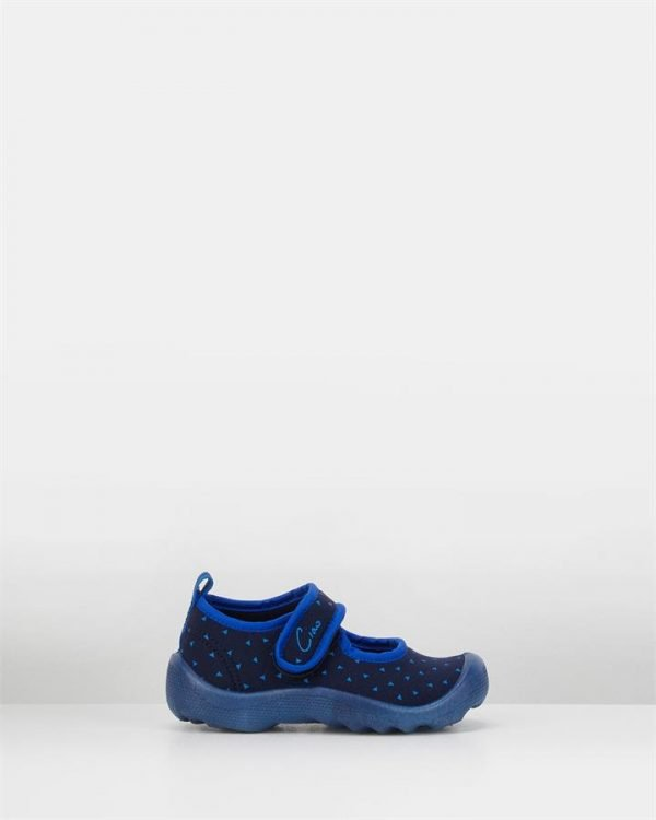 Beach Confetti B Navy/Blue