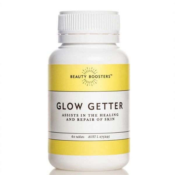 Beauty Boosters Glow Getter - 60 Tablets