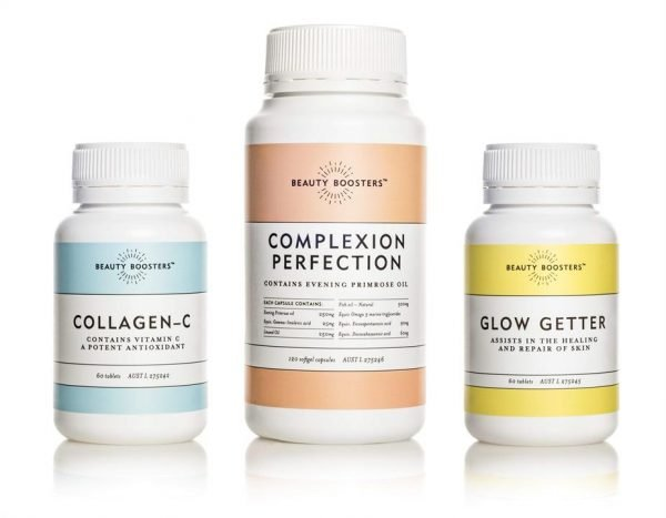Beauty Boosters The Starter Set