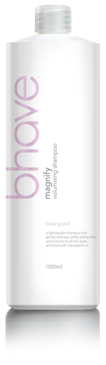 Bhave Magnify Shampoo 1000ml