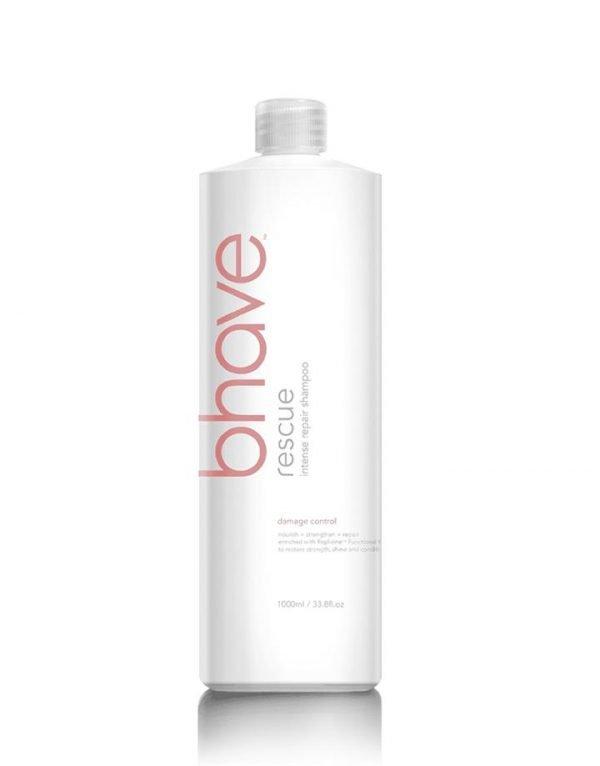 Bhave Rescue Shampoo 1000ml
