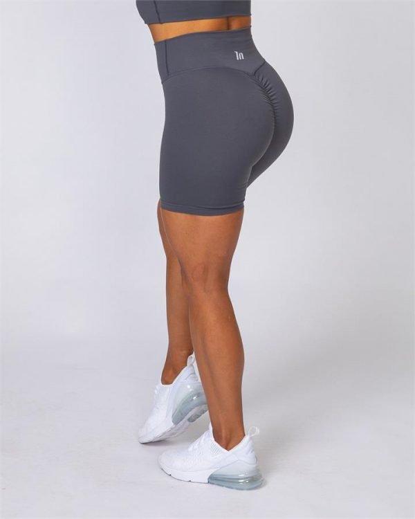 Bike Shorts - Slate - XXS