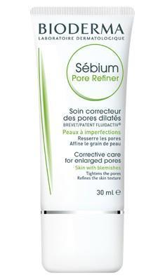 Bioderma SEBIUM Pore Refiner Cream 30ml