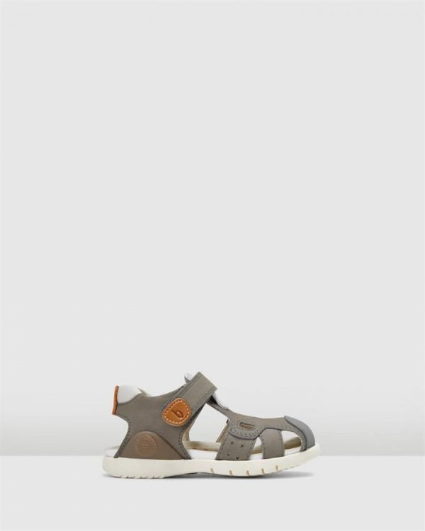 Bioevolution 192180 Sandal Grey
