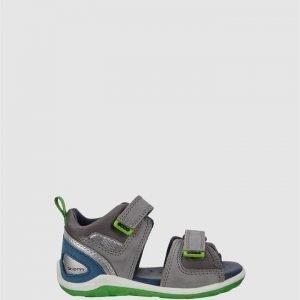 Biom Mini Sandal B Titanium
