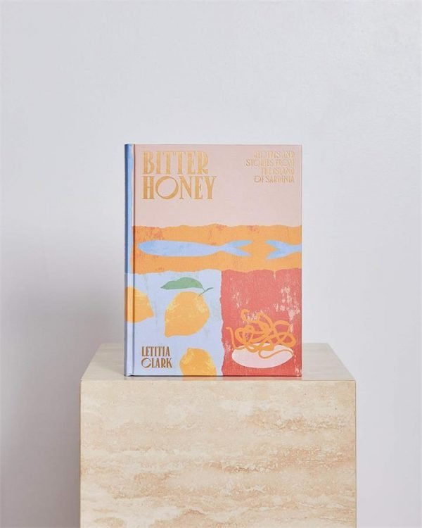 Bitter Honey by Letitia Clark - Bed Threads