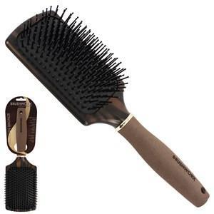 Brushworx Brazilian Bronze Paddle Brush