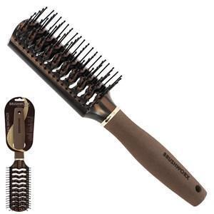 Brushworx Brazilian Bronze Vent Brush