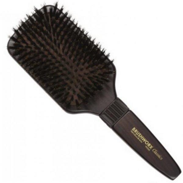 Brushworx Classics Paddle Brush