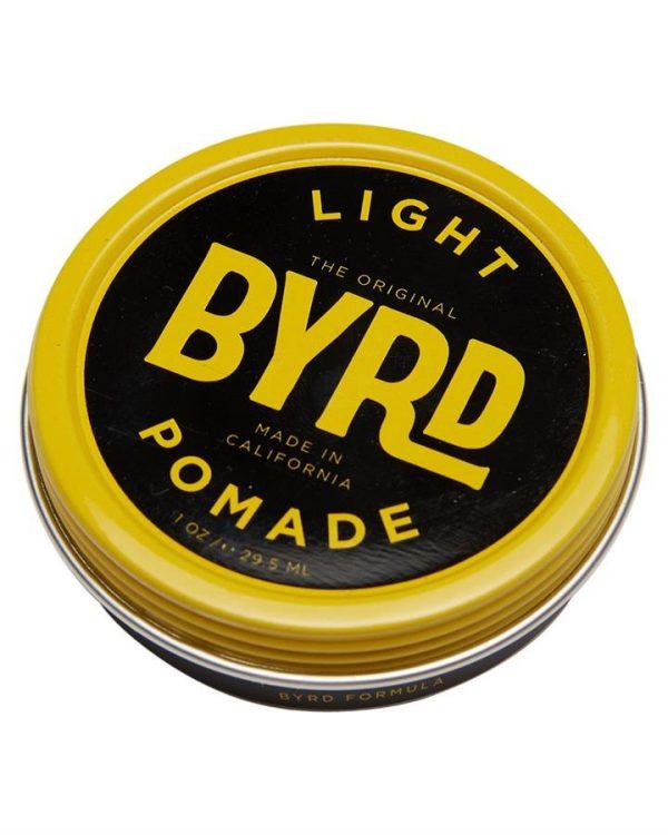 Byrd Light Pomade 44.4ml