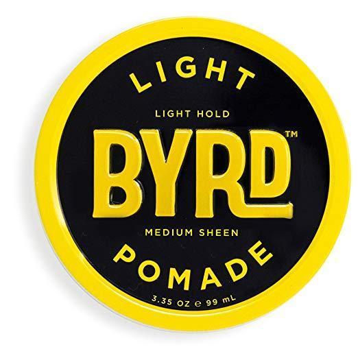 Byrd Light Pomade 99ml