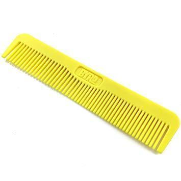 Byrd Pocket Comb