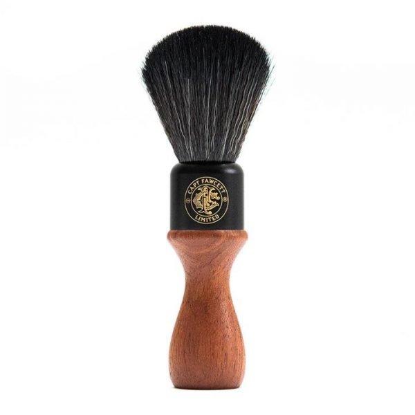 Captain Fawcett's Synthetic Vegan Friendly Shaving Brush