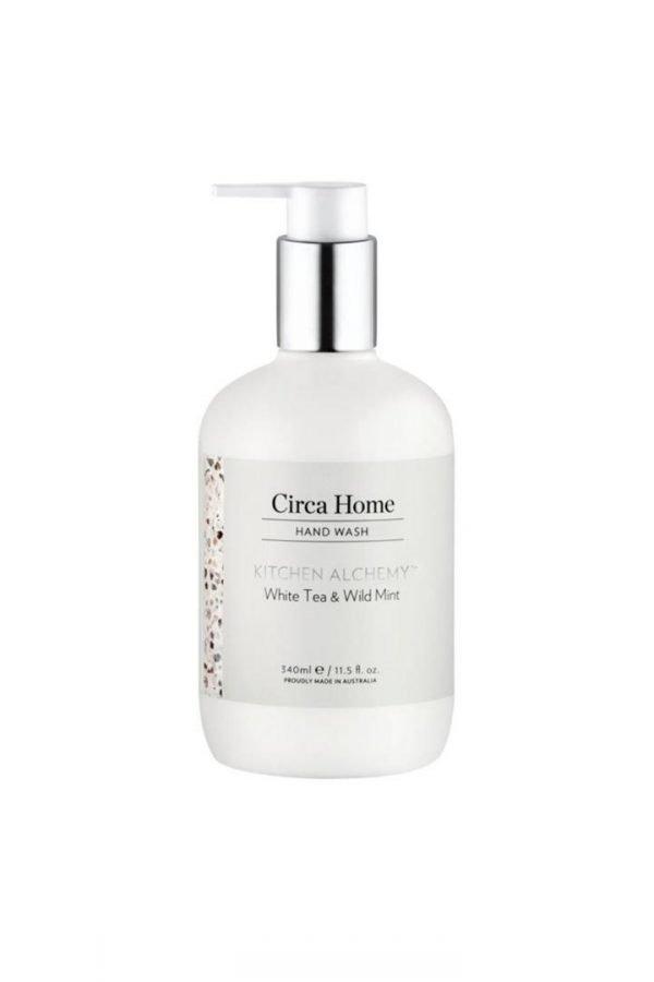 Circa Home White Tea & Wild Mint Hand Wash 340ml