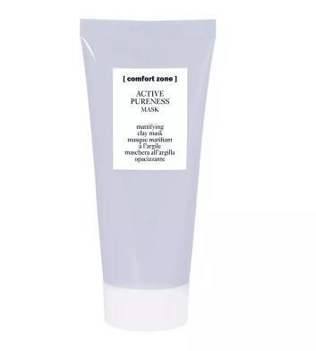 Comfort Zone Active Pureness Mattifying Clay Mask 60ml