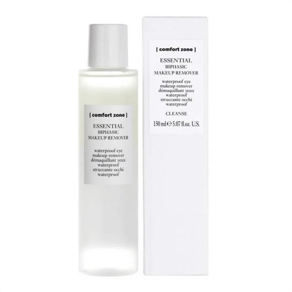 Comfort Zone Essential Biphasic Makeup Remover 150ml
