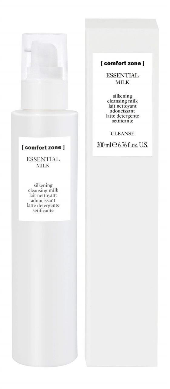 Comfort Zone Essential Milk Cleanser 200ml